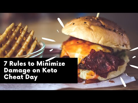 7-important-rules-to-minimize-damage-on-keto-cheat-day-|-keto-master