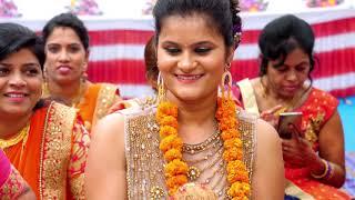 Wedding highlights Aishwarya  Weds Naishu 2018 (Gaurang Studio Umreth)