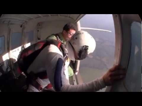 Curso AFF de Paraquedismo - OUT LAW de YouTube · Duração:  7 minutos 53 segundos