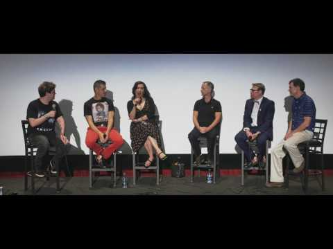 Bride of Chucky and Seed of Chucky Q/A