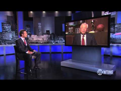 David Stern NBA Commissioner - Preview of JIM ROME ON SHOWTIME