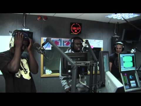 Logan Sama After Hours ft P Money, Blacks & Little Dee May 16th 2011