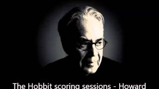 Howard Shore - At The Sign Of The Prancing Pony (LOTR Symphony)