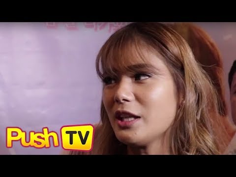 Push Tv Devon Seron Says She And James Reid Never Became