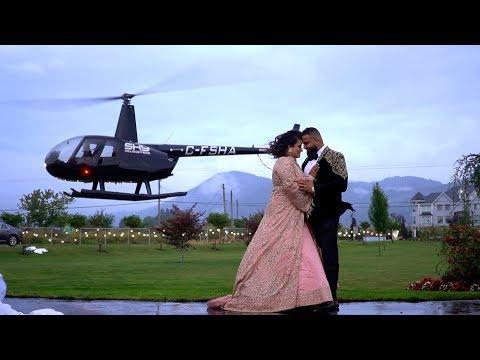The Wedding Teaser | Chanmit & Mandy