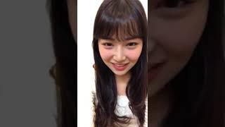 20180808 시로마 미루 인스타라이브 (한글자막O) [PRODUCE48]