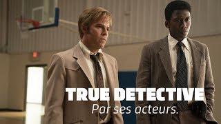 TRUE DETECTIVE saison 3 par Mahershala Ali Stephen Dorff et Carmen Ejogo