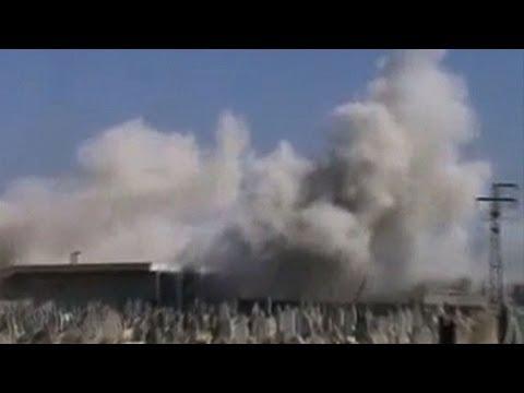 Syria: new shelling in Homs as Russia-China veto UN move