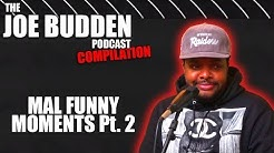 Mal Funny Moments Pt. 2 | Joe Budden Podcast Funny Moments Compilation | Loaded Clips