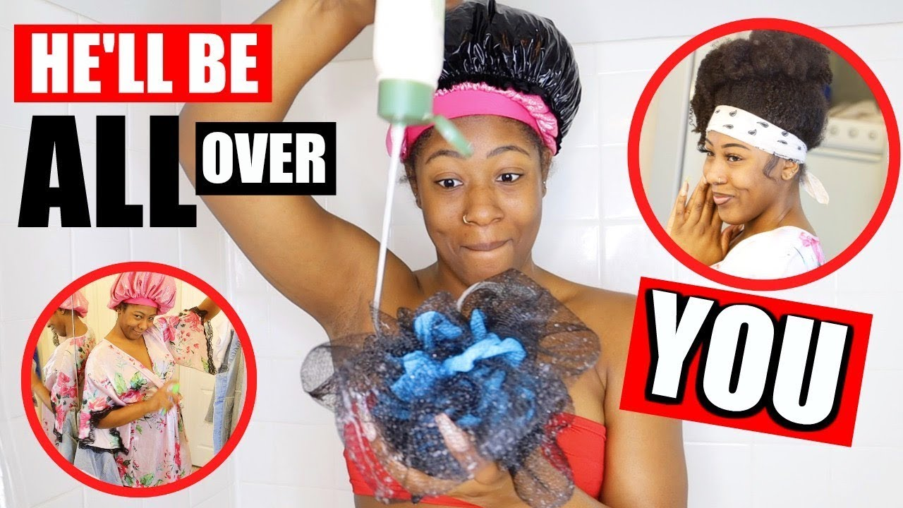 My REAL Hygiene Routine (on how I smell good ALL DAY)!!