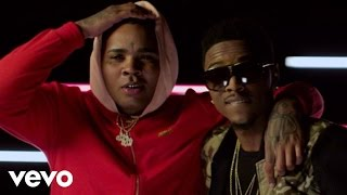 Wash - Where You Been ft. Kevin Gates