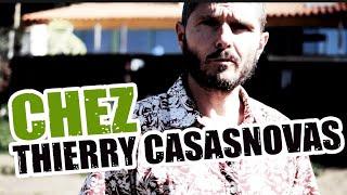 Chez Thierry Casasnovas - L'évasion du Mouton #25