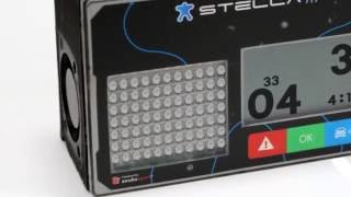 Результат Стелла 3 керівництво користувача - іспанський