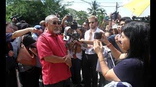 Najib's friend: Is former premier under house arrest?