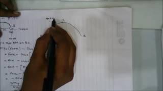 الأقواس (2) | عادي التوجه n شعاعي القص و ماكس BM | التحليل الهيكلي - I | الهندية |