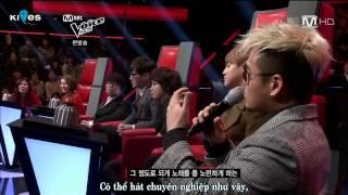 [Vietsub]The Voice Kids Ep 3 HD part 10/10