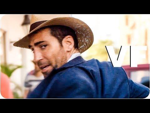 NARCOS Saison 3 streaming VF (NETFLIX // 2017)