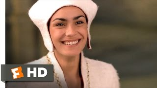 A Knight's Tale (2001) - My Foxy Lady Scene (2/10) | Movieclips