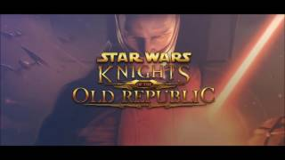 Knights of the Old Republic - The Old Republic (2003)