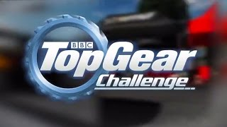 Top Gear Challenge – Race Team Manager - Top Gear