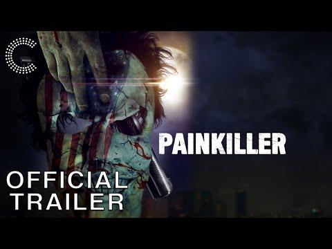 Painkiller Official Trailer - Starring Michael Paré, Bill Oberst Jr. and Alexander Pennecke