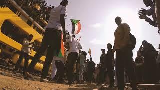 ثورة وعي من أجمل الأغاني الثورية السودانية