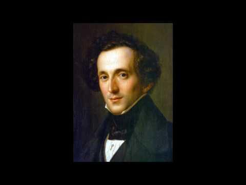Mendelssohn - 6 Preludes & Fugues, Op. 35 - Marie-Catherine Girod