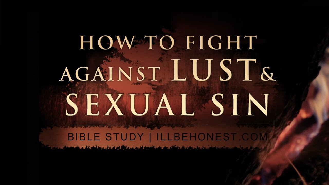 How to overcome sexual sin images 489