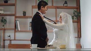 Lesmana Ajibarang // Dhina & Gigih // Uketsukeart