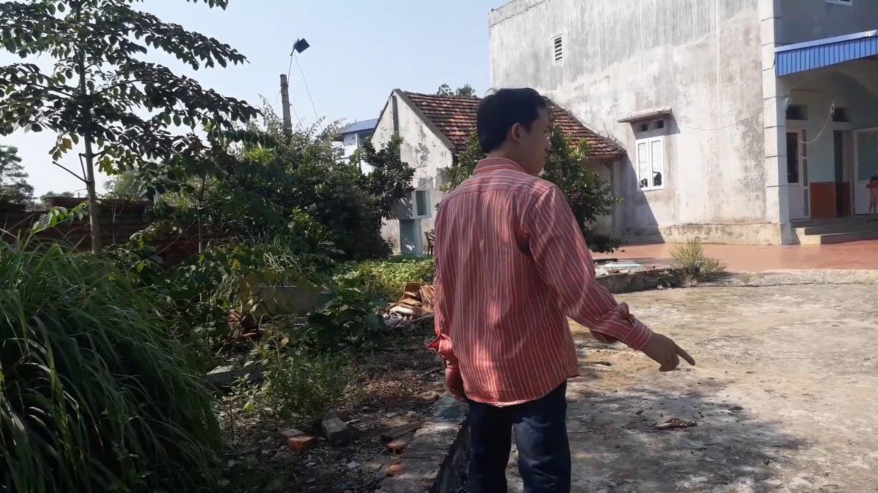 Khảo sát thực tế Thôn 2 xã Tân Xã huyện Thạch Thất Hà Nội