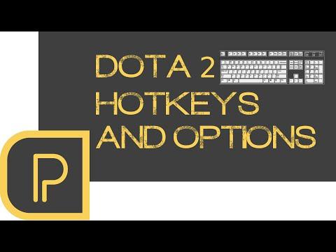 Most Efficient Dota2 Hotkey Setup Doovi