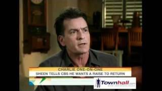"""Charlie Sheen: """"I"""