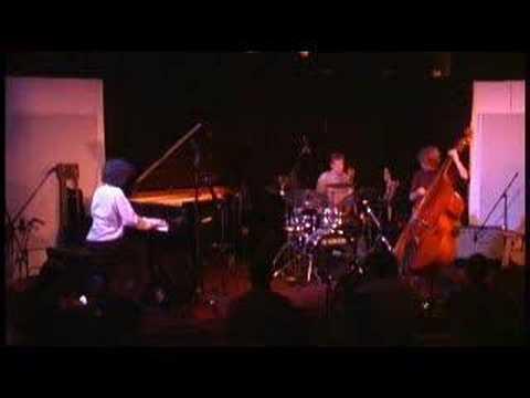 Jacob Fred Jazz Odyssey (JFJO) - Eden Rose - 2-21-03 Kuumbwa
