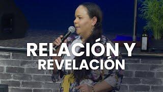 WAO! Tienes que escuchar esta palabra | Relación y Revelación | Pastora Virginia Brito