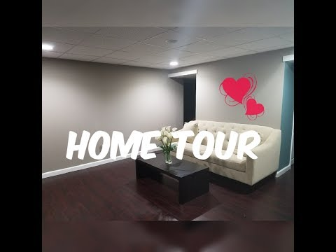 Indian | Tamil Home Tour 2 in USA | Media Room| Home Theater ( Ground floor| Basement with tips)