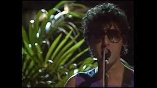 Alain Bashung - Je fume pour oublier que tu bois (1981)
