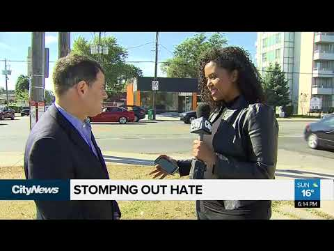 "Toronto Councillor calling for ban on ""hate sponsored rallies"" on city property"