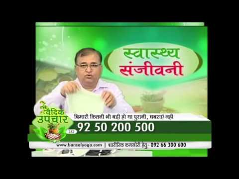 Meditation & Nature Cure  Of Menses Problem || Anil Bansal Yoga & Naturopathy