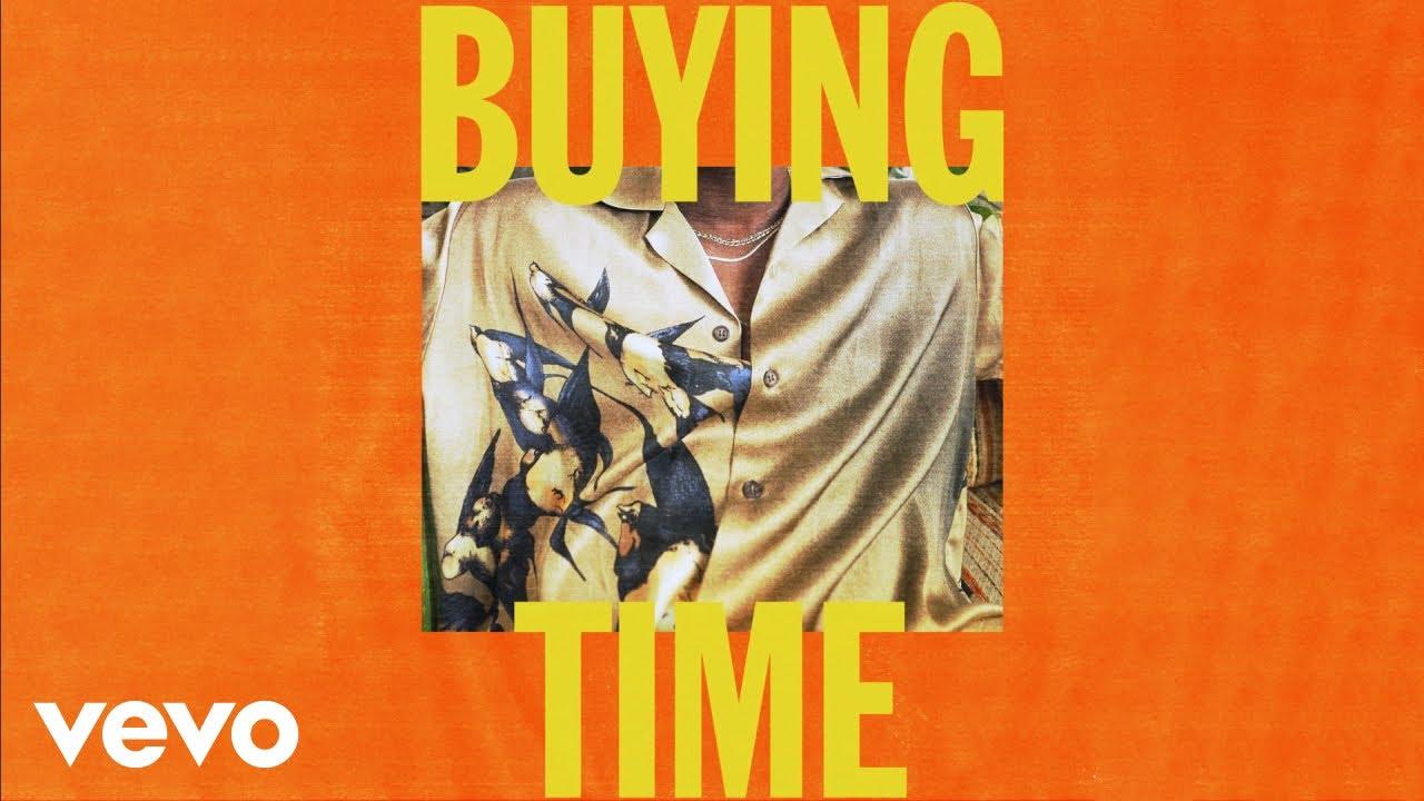 Lucky Daye - Buying Time (Audio)