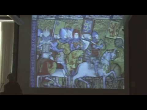 Robert MacPherson - Armour Design Lecture