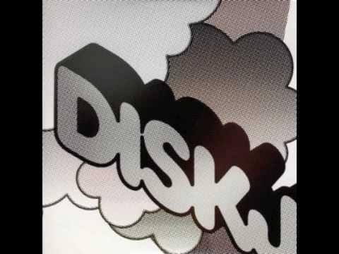 diskJokke - Staying In