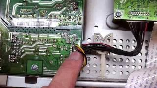 LED подсветка для LCD мониторов  (светодиодная лента на LCD)(При покупке этого товара не открывайте спор! если некоторые секции состоящие из 3 светодиодов будут моргат..., 2016-11-16T10:36:42.000Z)