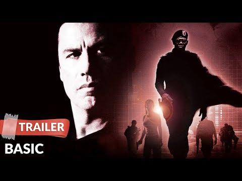 Basic 2003 Trailer HD | John Travolta | Samuel L. Jackson