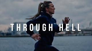 Running Through Hell - Motivational Video