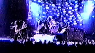 "Mercyful Fate ""The oath"" ""Nightmare"" and ""desecration of Souls"" Milwaukee 1998"