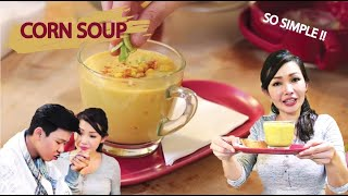 Download Video Corn Soup MP3 3GP MP4