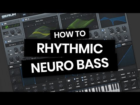Ableton tutorial: how to create awesome neuro bass sounds (neuro.