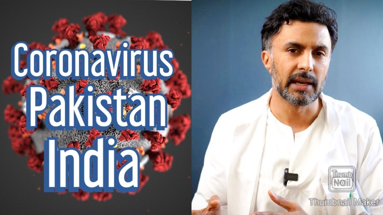 Coronavirus awareness | Important message in URDU HINDI | Pakistan | India