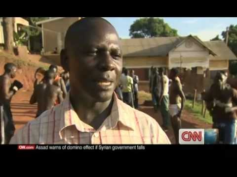CNN Inside Africa - Uganda's Future World Champions?