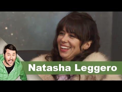 Natasha Leggero  Getting Doug with High